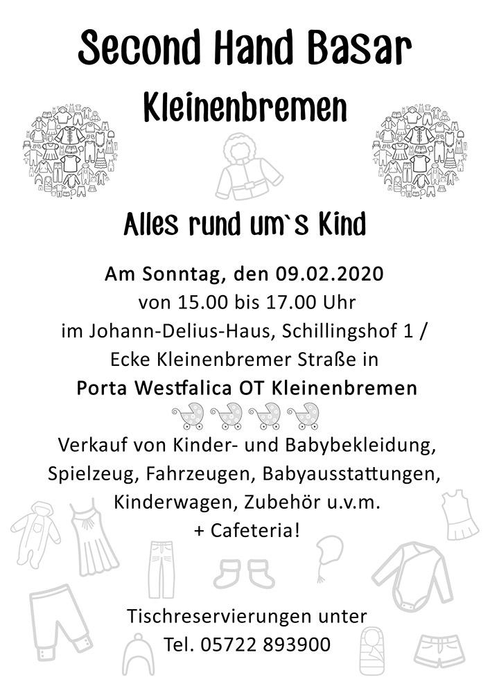 Second Hand Basar Kleinenbremen